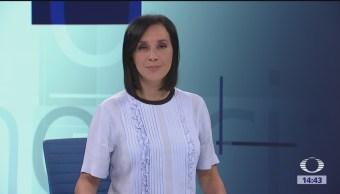 Las Noticias, con Karla Iberia: Programa del 31 de octubre de 2018