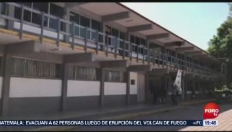 Escuelas Utilizan Agua Lluvia Querétaro