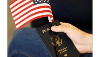 Demócratas rechazan plan de Trump sobre ciudadanía