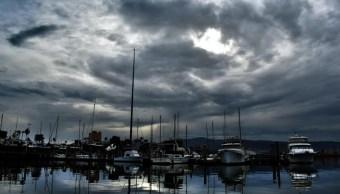 Clima Baja California; declaran emergencia Ensenada Mexicali