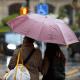 Alerta por lluvias en siete alcaldías, el clima de hoy