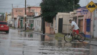 """Chihuahua activa alerta amarilla por lluvias de """"Willa"""""""