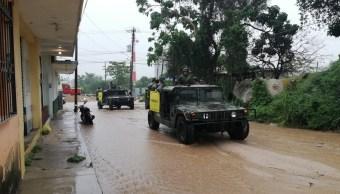 Clima Jalisco hoy; mantienen plan DN-III-E por Willa