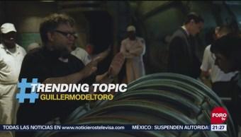 Trending Topic Redes Sociales 22 Octubre
