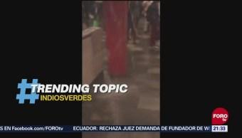 Trending Topic Redes Sociales 29 De Octubre