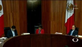 TEPJF Ratifica Triunfos Coyoacán Municipios Querétaro