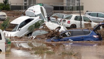 Lluvias en Mallorca dejan al menos ocho muertos