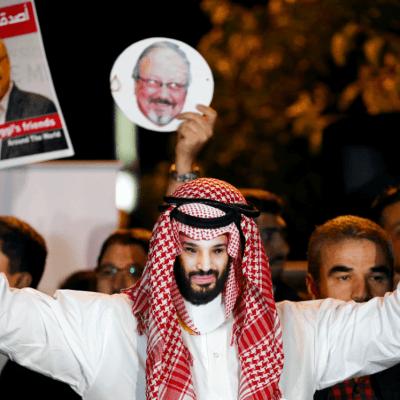 Hijo del periodista Khashoggi, asesinado en Arabia Saudita, abandona el país