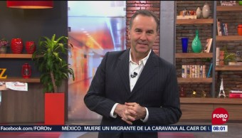 Matutino Express del 23 de octubre con Esteban Arce (Parte 1)