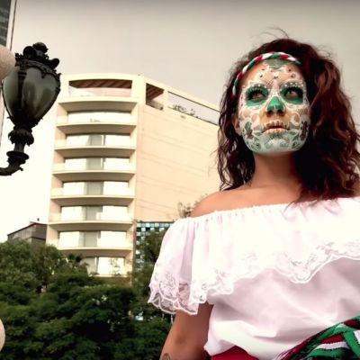 Así será la Mega Procesión de las Catrinas de la Ciudad de México