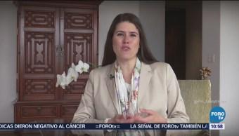 Menopausia y climaterio, con Rosario Laris