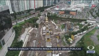 'México Evalúa' presenta estudio sobre contrataciones públicas