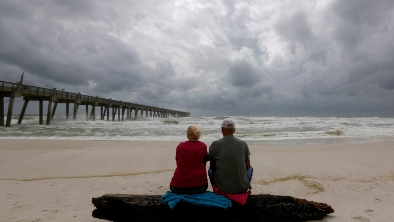 'Michael' se fortalece a categoría 4, su peligro es mortal: Centro Nacional de Huracanes