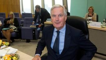 Aún hay pendientes con Reino Unido sobre brexit: Negociador