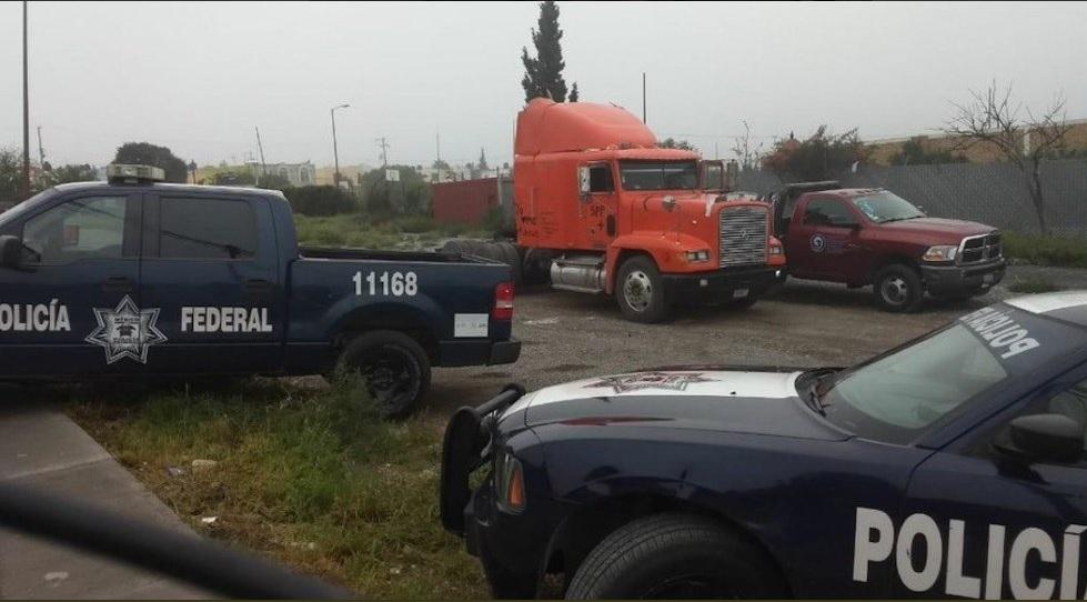 Migrantes México; rescatan157 centroamericanos en Coahuila
