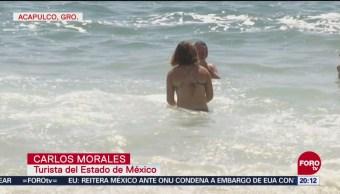 Miles Huyen Cdmx A Acapulco Megacorte Agua