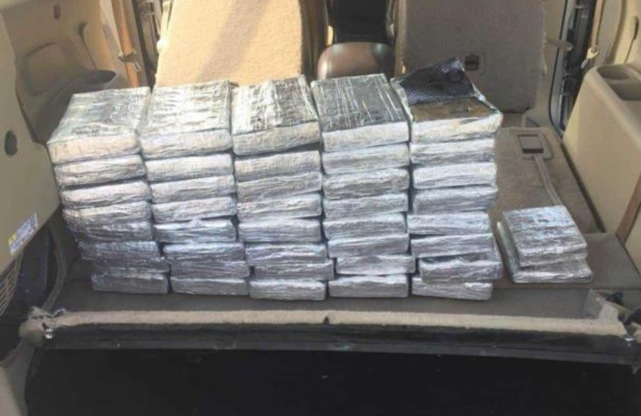 Seguridad Tamaulipas; aseguran 2 millones de dólares