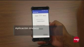 Mixtecapp, La App Aprender Mixteco Estudiantes Del Instituto Politécnico Nacional