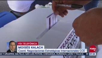 Moisés Kalach: Inversionistas podrían acudir a paneles internacionales si cancelan NAIM