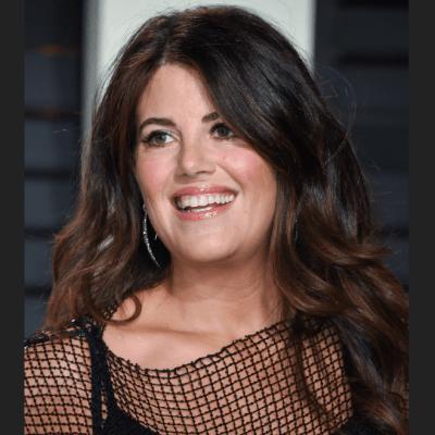 Monica Lewinsky cambia de nombre en redes por campaña antiacoso