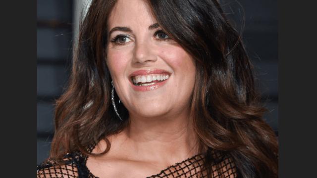 Monica Lewinsky cambia de nombre por campana antiacoso