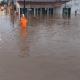 Morelia registra severas inundaciones, suspenden clases