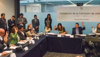 Morena evita entrevistar a 253 candidatos a magistrados