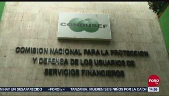 MetLife deberá devolver ahorros de burócratas: Condusef
