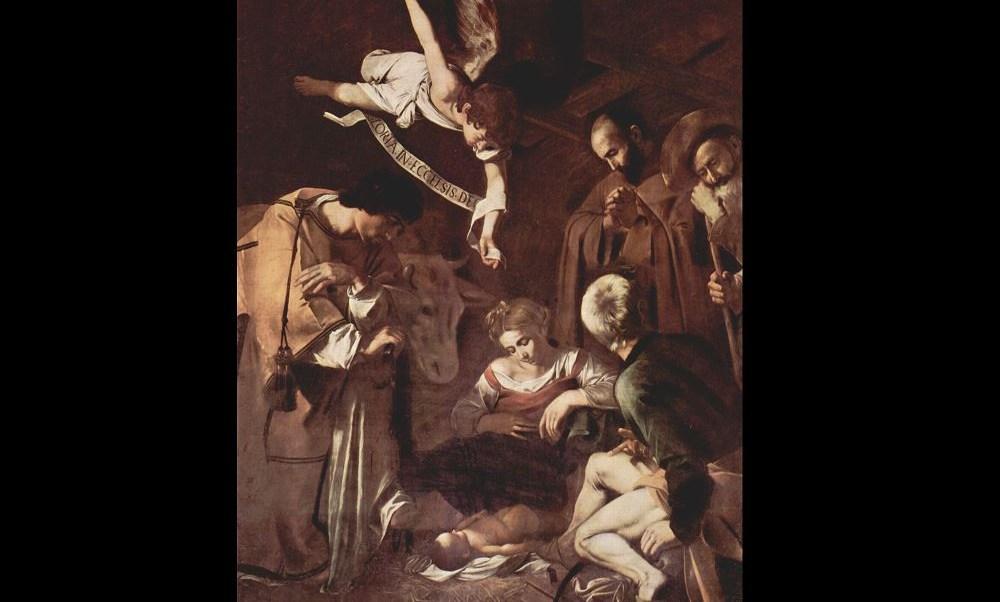 Vaticano buscará el cuadro 'Natividad' de Caravaggio