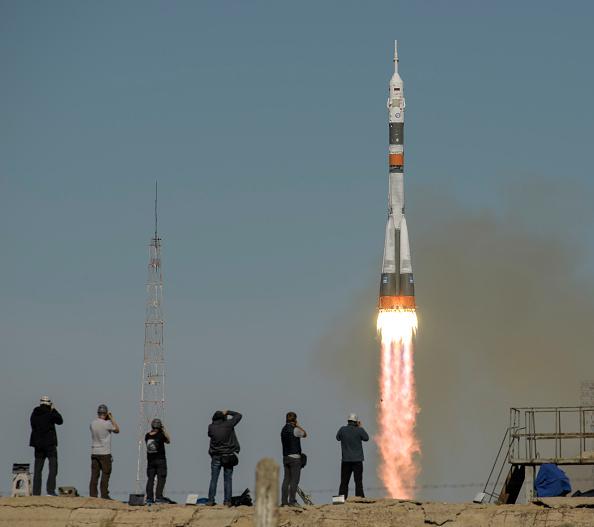 Fracasa lanzamiento Soyuz aterriza de emergencia