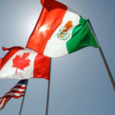 México siempre será un importante socio para Canadá: Jim Carr a Graciela Márquez