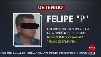 Nelson Vargas El Sureño no figura en expediente del caso Silvia