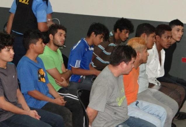 Nicaragüenses crean unidad opositora contra el gobierno de Daniel Ortega