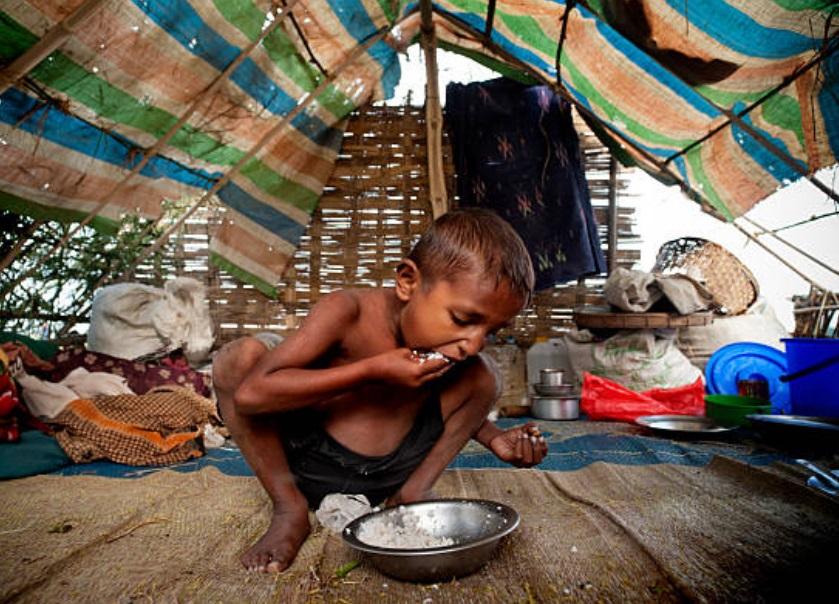 Día Mundial de la Alimentación con labor erradicar hambre
