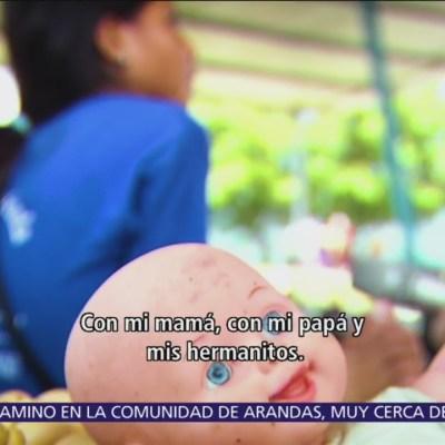 Niños migrantes atraviesan México sin compañía, resisten como adultos