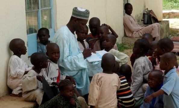 Liberan a casi un millar de niños soldado en Nigeria