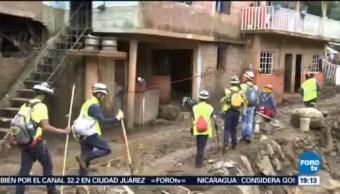 Niños De Peribán Michoacán Preguntan Qué Pasó Con Sus Casas
