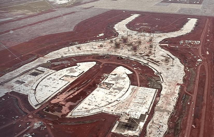 Colegio de Pilotos, a favor del nuevo aeropuerto en Texcoco