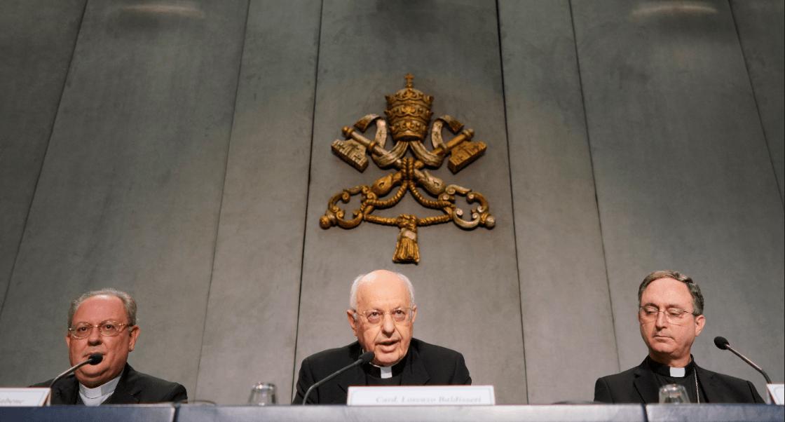 Obispos buscarán acercamiento de jóvenes a la Iglesia