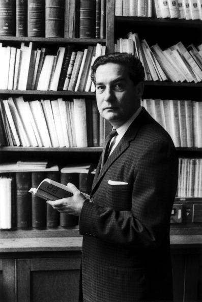 Octavio Paz en 1968 es de esperanza, Gilberto Adame