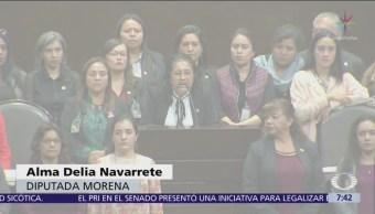 ONU 7 mujeres son asesinadas en México cada día