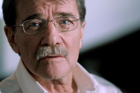 Muere Teodoro Petkoff, el exguerrillero venezolano opositor
