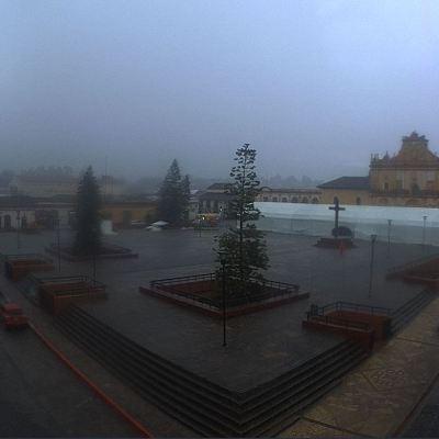 Frente frío 6 provocará lluvia en el noreste y oriente de México