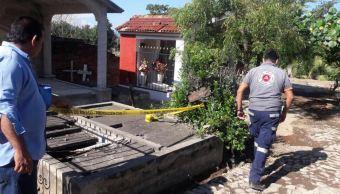 Siete de diez municipios en Colima tienen panteones saturado