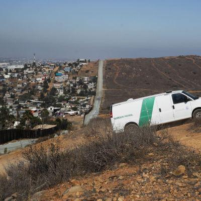 Suman 302 indocumentados muertos en frontera México-EU en lo que va del año