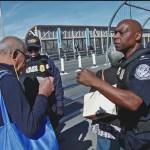 Patrulla Fronteriza se prepara para caravana migrante
