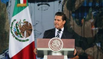 Peña Nieto felicita a Jair Bolsonaro, virtual presidente de Brasil