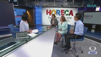 Pequeños empresarios denuncian fraude en expo en Acapulco
