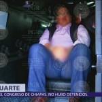 PGR aceptó proceso abreviado contra Javier Duarte