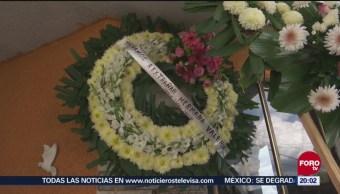 Piden Justicia Muerte Caso Menor Valeria Melchor Ocampo